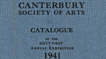 CSA catalogue 1941