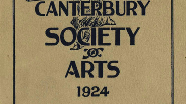 CSA Catalogue 1924