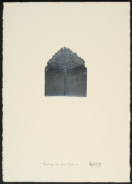 Untitled 9 (Plate)