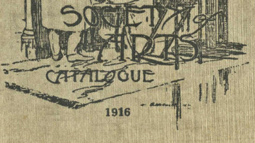 CSA Catalogue 1916