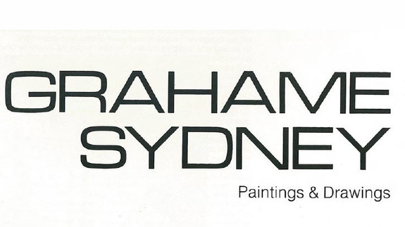 Grahame Sydney - paintings and drawings