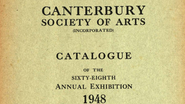 CSA catalogue 1948