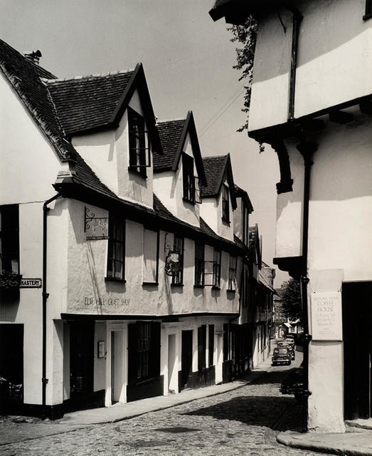 Elm Hill Norwich Norfolk