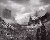 Ansel Adams: Photographic Frontiers