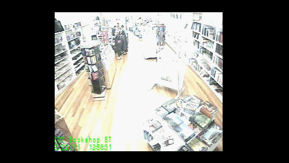 Shop earthquake footage