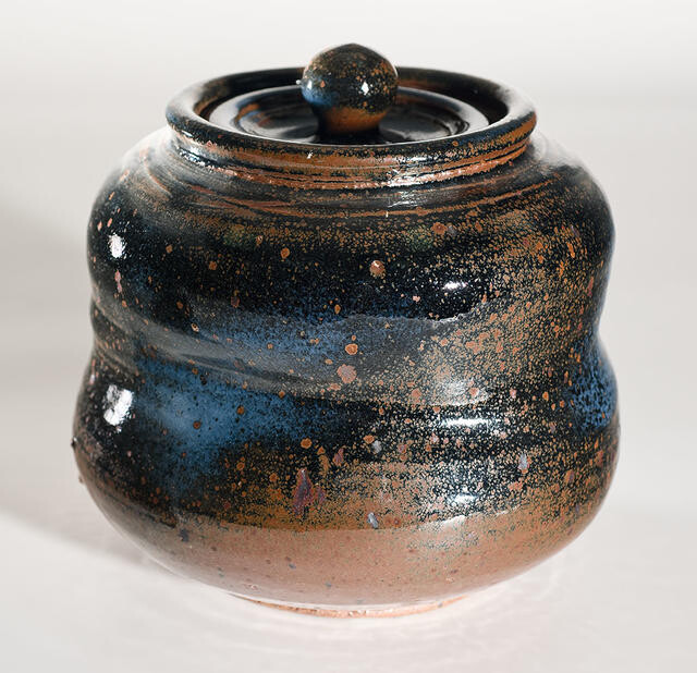 Large Pot (With Lid)