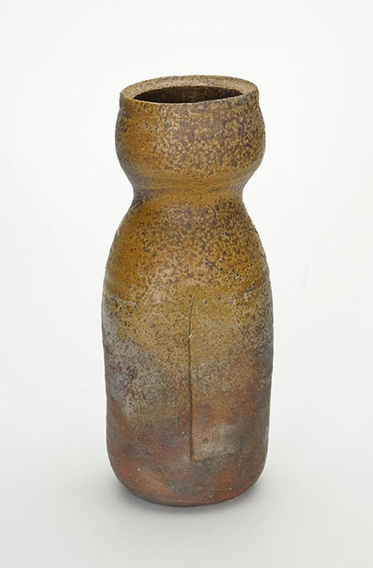 Bottle (Bizenware)