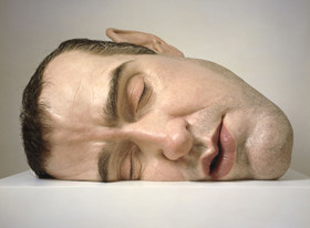 Take the children to Ron Mueck for free!