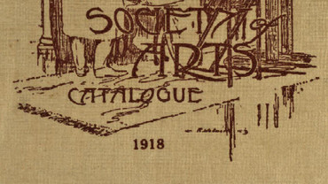CSA Catalogue 1918