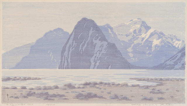 The Lion, Milford Sound