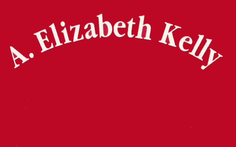A. Elizabeth Kelly Exhibition Catalogue