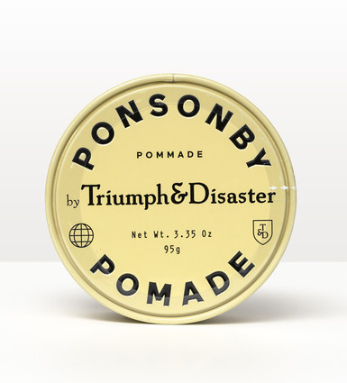 Ponsonby Pomade 95g Hair Product