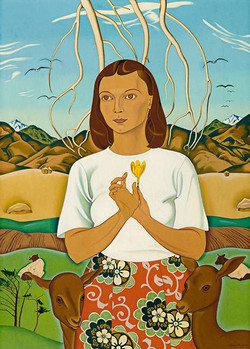 A Goddess Of Mercy