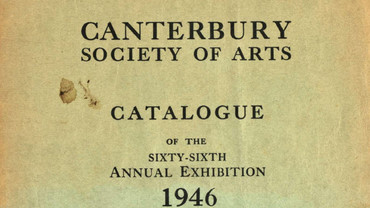CSA catalogue 1946