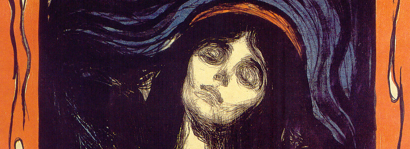 Edvard Munch: Death and Desire