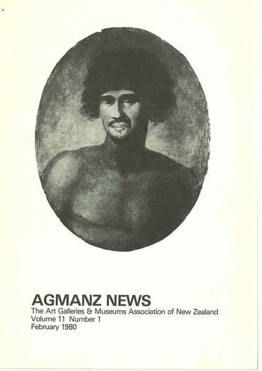 AGMANZ News Volume 11 Number 1 February 1980