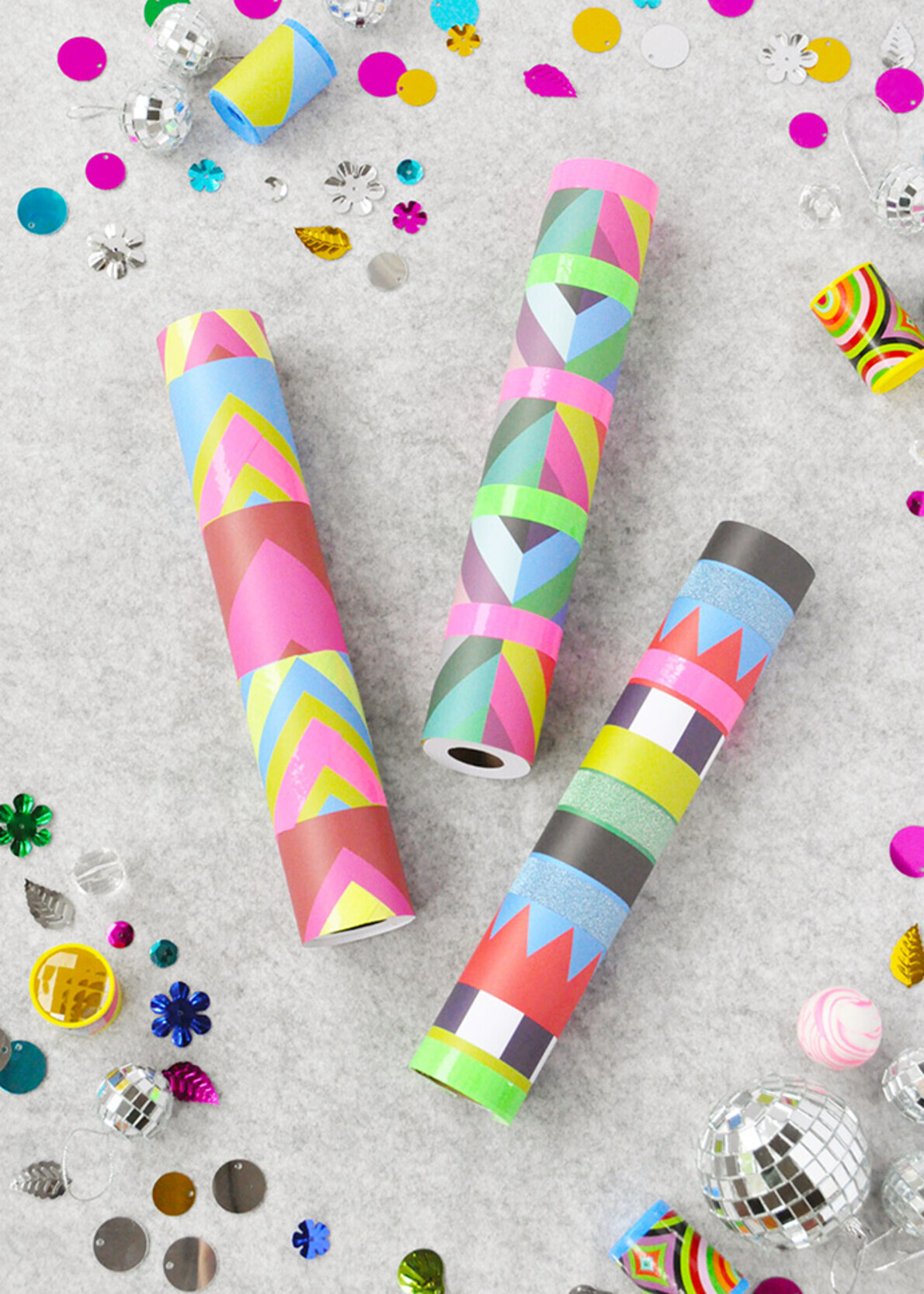 School Holiday Workshop: Krazy Kaleidosopes