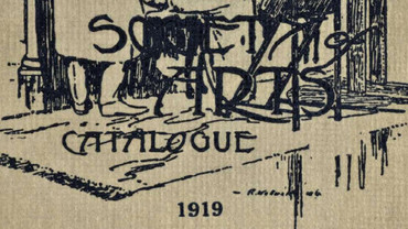 CSA catalogue 1919