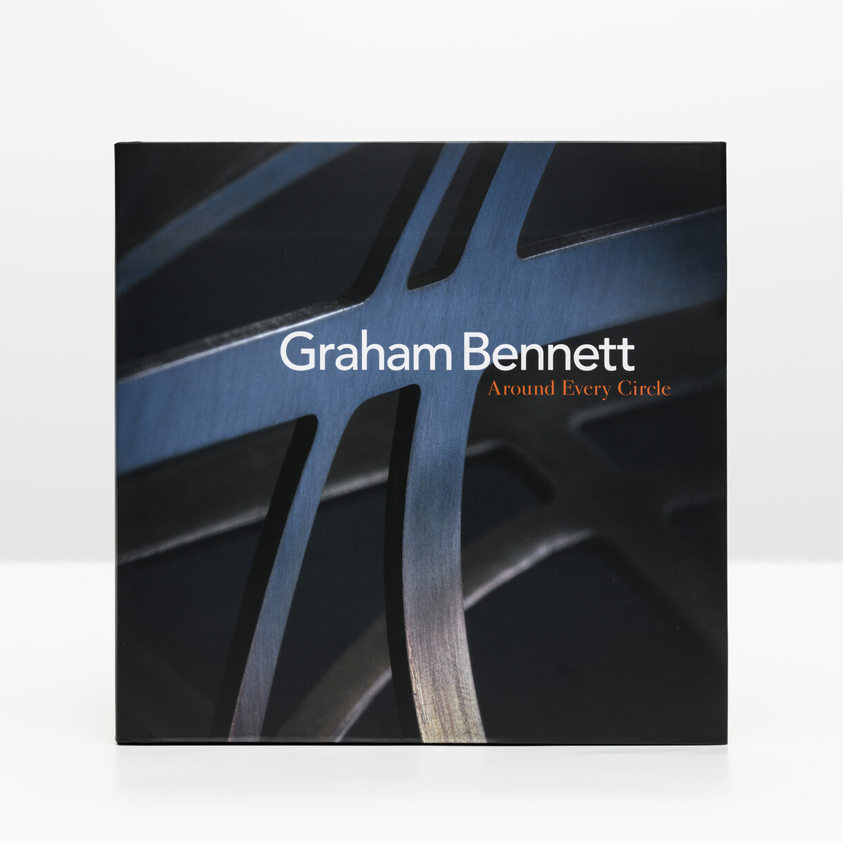 Graham Bennett: Around Every Circle