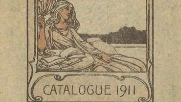 CSA catalogue 1911
