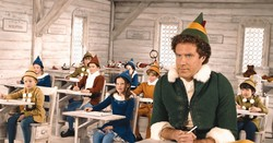 Family Christmas Movie: Elf