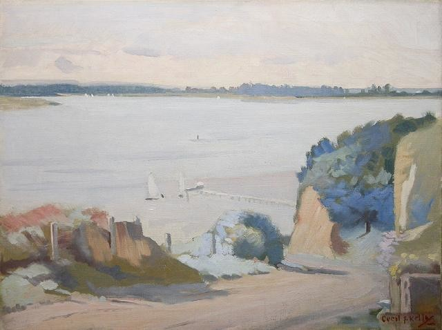 The Bay, Mount Pleasant