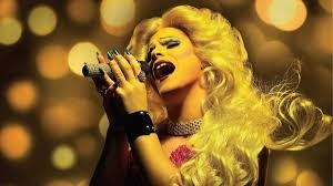 Queer Film Festival: Hedwig and the Angry Inch