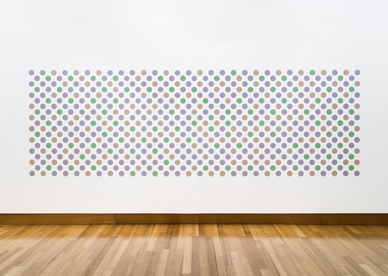 Bridget Riley: Cosmos