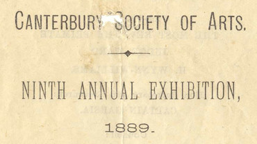 CSA Catalogue 1889