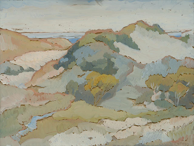Dunedin by Edith Howes