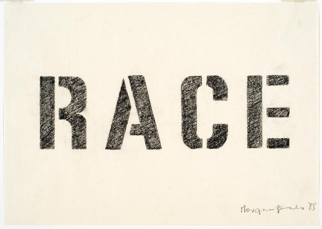 Drawing 1: Race