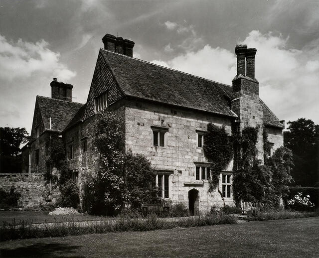 Kipling's House near Burwash, Sussex